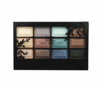 Body Collection Beauty Eye Shadow Palette