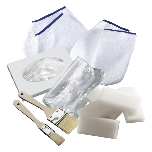 Wax and Paraffin Kits