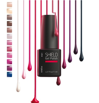 Kinetics Shield Gel Polish