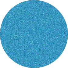 Nail Art Glitter Dust - Light Blue 3 g