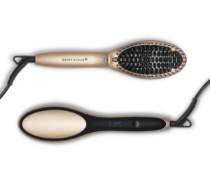 Demeliss Pro Saint Algue Professional Heating and Straightening Brush