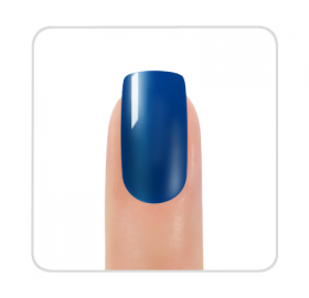 Nail Polish - Fashion Blue #159 15 ml