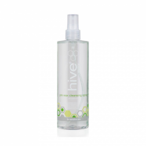 Coconut and Lime Pre-Wax Cleansing Spray 400 ml