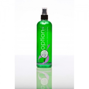 Pre Wax Cleansing Spray with Tea Tree Oil 400ml