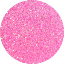 Nail Art Glitter Dust - Pale Pink 3 g