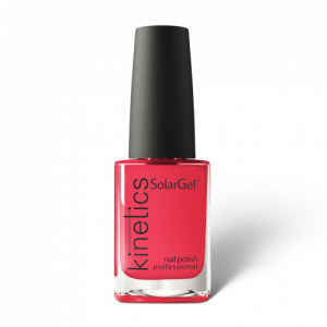 Solar Nail Polish - Raspberry Gin #462 15 ml