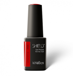 Shield Nail Gel Polish - Scarlet Letter #464 15 ml