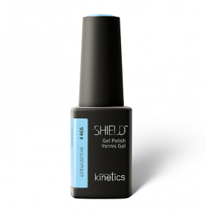 Shield Nail Gel Polish - Innocence #466 15 ml