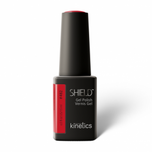 Shield Nail Gel Polish - Tomato Tomato #482 15 ml