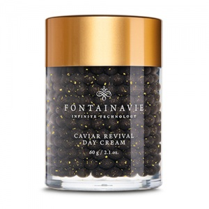 Fontainavie Caviar Revival Day Cream 60 g