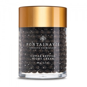 Fontainavie Caviar Revival Night Cream 60 g