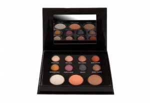 Technic Baked Goddess Face Palette Gift Set
