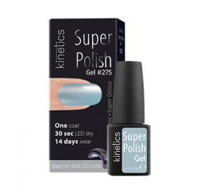 Super Polish Blue Jasmine #275 - 7 ml