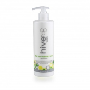 Coconut and Lime After Wax Treatment Lotion 400 ml