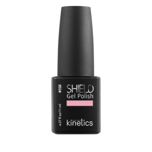 Shield Nail Gel Polish - Delicate Lace #058  11 ml