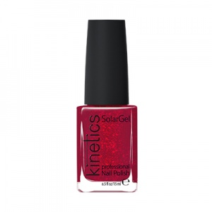 Solar Nail Polish - Raspberry Beret #025  15 ml