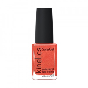 Solar Nail Polish - Coral Sea #067  15 ml