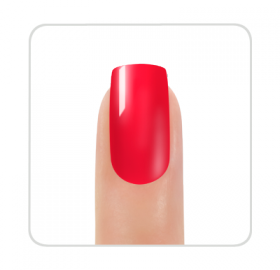 Nail Polish - Kiss and Smile #032 15 ml