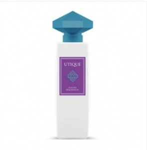 Utique Luxury Perfume - Muffin