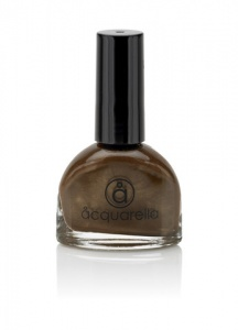 Hot Chocolate - Acquarella Nail Polish 12.5 ml