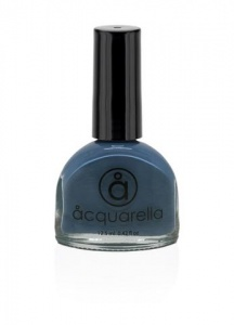 Blue Steel - Acquarella Nail Polish 12.5 ml
