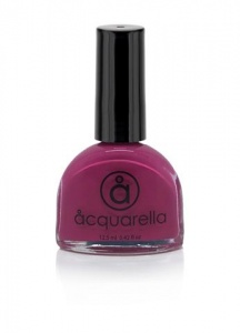 Razzleberry - Acquarella Nail Polish 12.5 ml