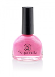 Pink A Boo - Acquarella Nail Polish 12.5 ml
