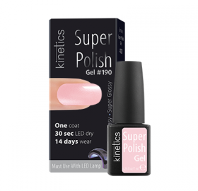 Super Polish Pink Twice #190 - 7 ml
