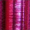 Hair Glitz Tinsels 50 cm Long - Pink