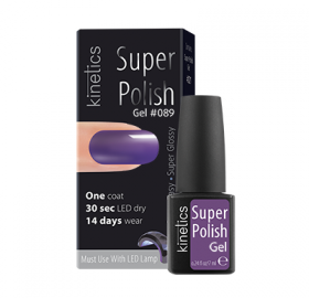 Super Polish Purple Madness #089 - 7 ml