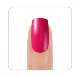 Nail Polish - Raspberry Fizz #164 15 ml