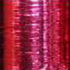 Hair Glitz Tinsels 50 cm Long - Red