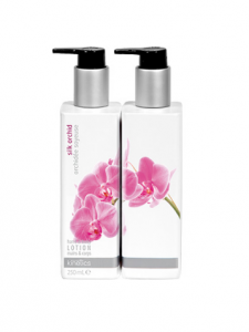 Silk Orchid Hand and Body Lotion 250 ml