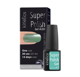 Super Polish Tiffany #201 - 7 ml