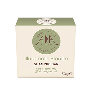 Illuminating Blonde Shampoo Bar 50 g