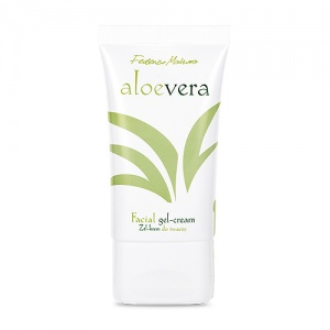 Aloe Vera Facial Gel-Cream 50 ml