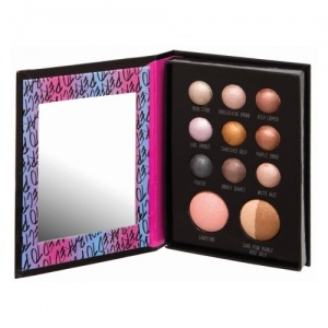 Technic Baked To Perfection Make Up Gift Set
