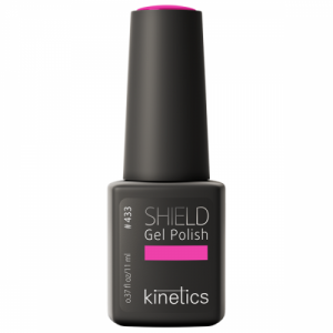 Shield Nail Gel Polish - Sweet But Psycho #433  11 ml