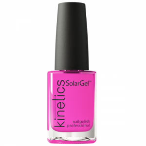 Solar Nail Polish - Sweet But Psycho #433  15 ml