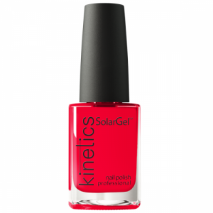 Solar Nail Polish - Get ''Red'' Done #435  15 ml
