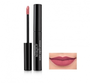Matte Liquid Lipstick - Cool Passion 7 ml