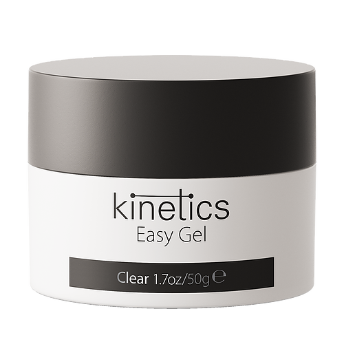 Kinetics Easy Gel - Clear 50 g