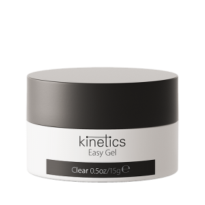 Kinetics Easy Gel - Clear 15 g