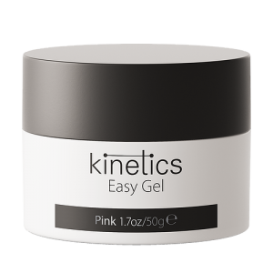 Kinetics Easy Gel - Pink 50 g