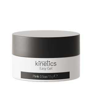 Kinetics Easy Gel - Pink 15 g