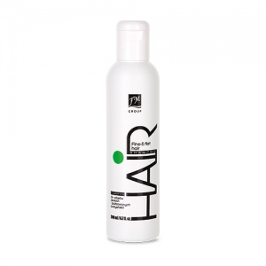 Fine and Flat Hair Shampoo 200 ml
