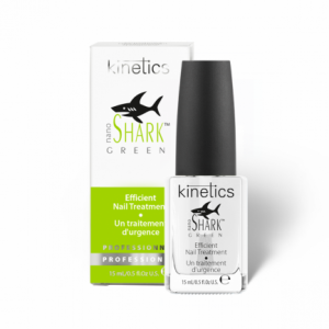 Kinetics Nail Treatment - Nano Green Shark 15 ml