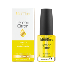 Essential Cuticle Oil - Lemon 15 ml