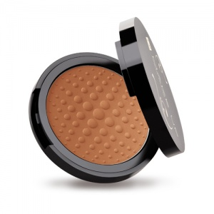 Mineral Powder With Mattifying Effect - Honey Brown 9 g