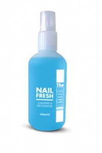 Nail Cleaner and Dehydrator - Nail Fresh 100 ml